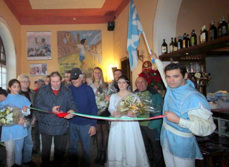 Foto inaugurazione circolo